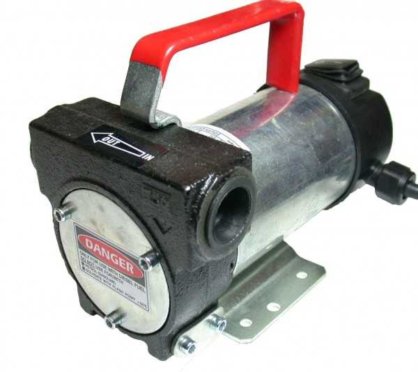 12 V / 24 V Dieselpumpe (40 ℓ/min)
