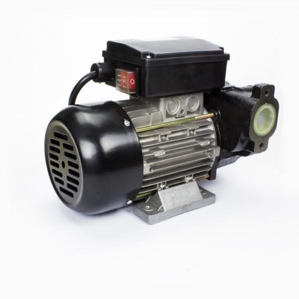 230 V Dieselpumpe (72 ℓ/min)