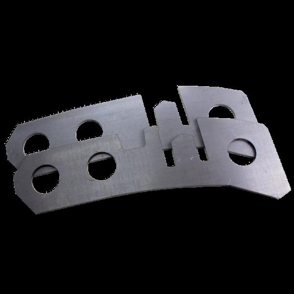 Rahmenverstärkung Navara D40